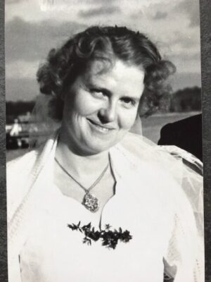 Fräulein Winkler