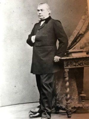 Joseph Wenzel von Löschner