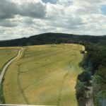 Landschaft bei Hersfeld
