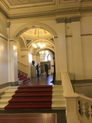 Oper in Dresden