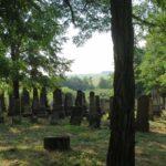 Jüdischer Friedhof in Mähren